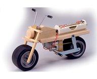 Tamiya 70095 Mini-Bike Kit