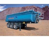 Italeri 3845S 1:24 Dumper trailer
