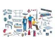 Italeri 0720S 1:24 Truck accessoires set