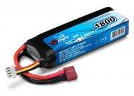 Vapex LP018FD Battery 11,1V 1800mAh 30C