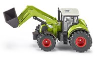 Siku 1979 1:50 Claas axion med front lastare