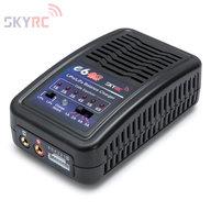 SkyRC e6 LiPo/LiFe Laddare 2-6cell 50W 240VAC