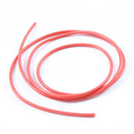 Etronix ET0672R 14awg Silicone Wire Red