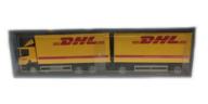 Emek 89777 Scania Distributionsbil med Släp DHL