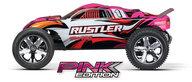 Traxxas Rustler 2WD 1:10 RTR 2.4G