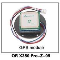 Walkera PRO-Z-09 QR X350 PRO GPS Module