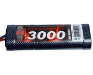 Maxam  Racing Pack 7,2v 3000mAh NiMh Tamiya
