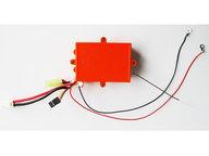 Feilun FT009-09 Circuit box