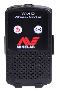 WM 10 Wireless Audio Module