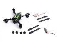 Hubsan H107C-A41 Crash kit camera