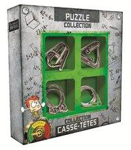 Eureka Junior Metal Puzzle Collection