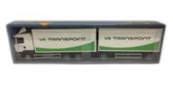 Emek 89777 Scania Distributionsbil med Släp VR Transpoint