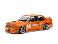 HPI 17540 BMW E30 M3 Body 200mm (omålad)