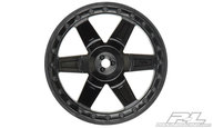 "Proline 2730-03 Desperado 2.8"" wheels"