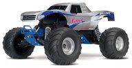 Traxxas Bigfoot Summit monster truck 2WD 1:10