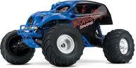 Traxxas Skully monster truck 2WD 1:10