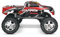 Traxxas Stampede 2WD 1:10 RTR 2.4G