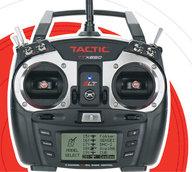 Tactic TTX650 6-CH Transmitter