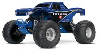 Traxxas Bigfoot Firestone monster truck 2WD 1:10