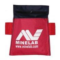 Minelab Tool & Trash Pouch (Black)