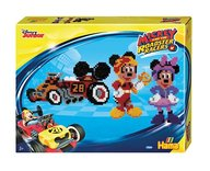 Hama 7949 Disney Musse Pigg Racer 4000 st