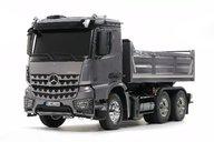 Tamiya 56357 Mercedez-Benz Arocs 3348 6x4 Tipper
