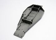 Traxxas 3722A Lower Chassis (grey)