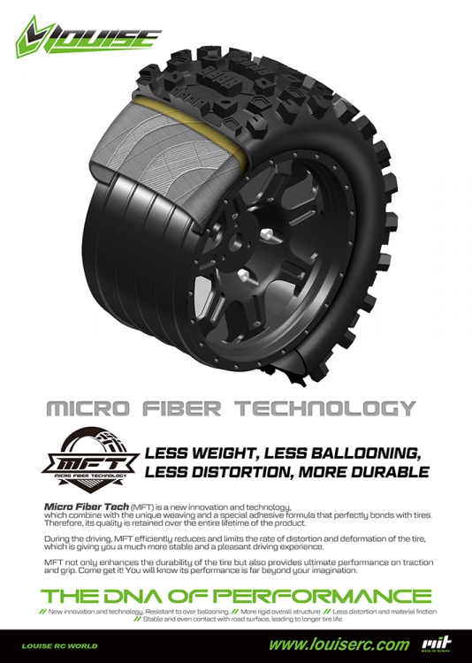 Wheels And More >> Louise L T3296b Tires Wheels X Pioneer X Maxx Mft 2