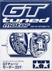 Tamiya 53779 GT Tuned Motor