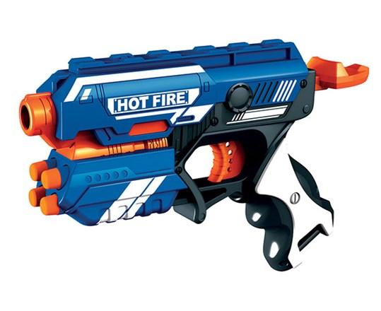 Blaze Storm Vapen