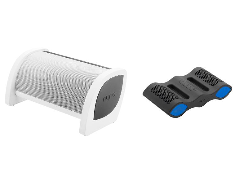 Nyne bluetooth högtalare