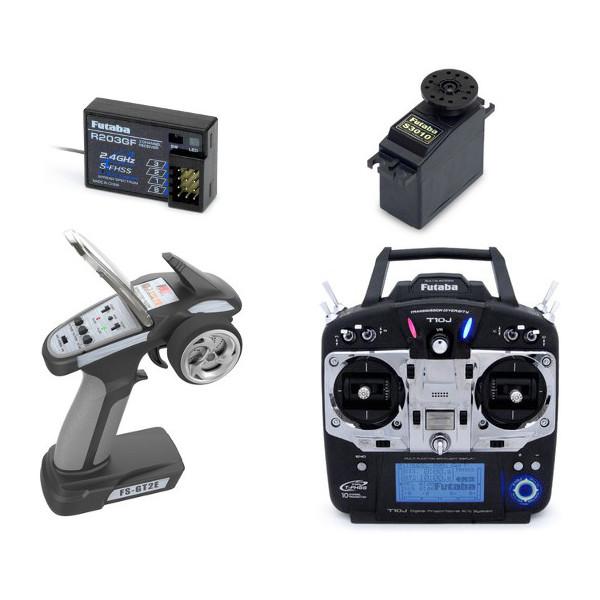 Radio utrustning