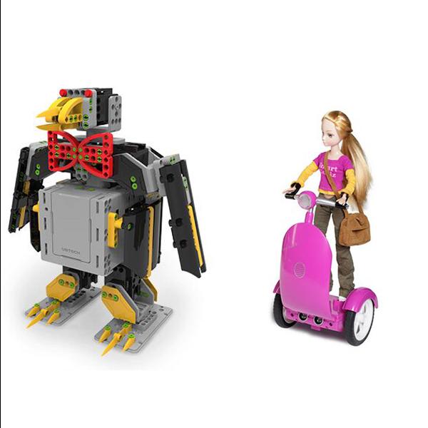 Jimu Robot, Siggy